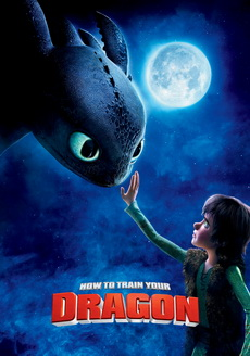 How to Train Your Dragon 720p
