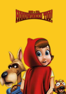 Hoodwinked Too! Hood vs. Evil 720p