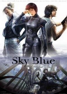 Sky Blue - Wonderful Days 720p