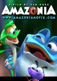 Amazonia 720p