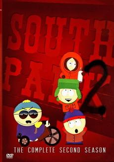 South Park (Season 02) 720p