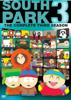 South Park (Season 03) 720p