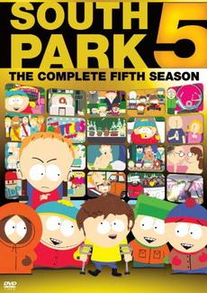 South Park (Season 05) 720p
