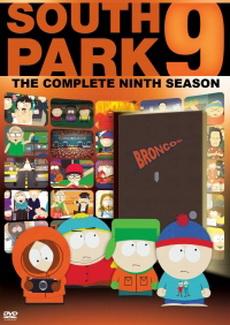 South Park (Season 09) 720p