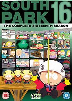 South Park (Season 16) 720p