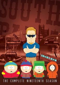 South Park (Season 19) 720p