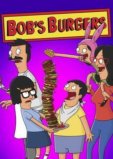 Bob's Burgers (Season 6) 720p