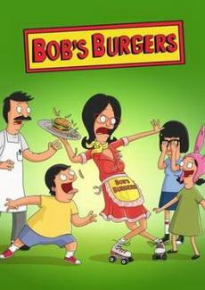 Bob's Burgers (Season 7) 720p