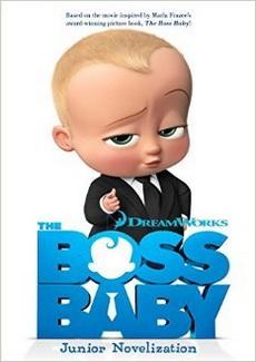 The Boss Baby 720p