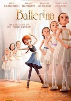 Ballerina 720p