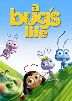 A Bug's Life 720p