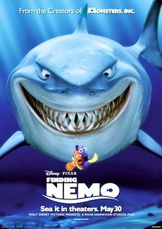 Finding Nemo 720p