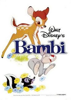 Bambi 720p