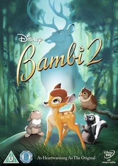 Bambi 2 720p