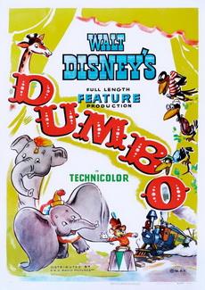 Dumbo 720p