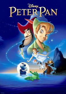 Peter Pan 720p