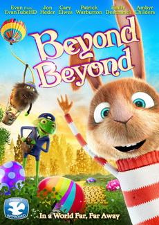 Beyond Beyond 720p