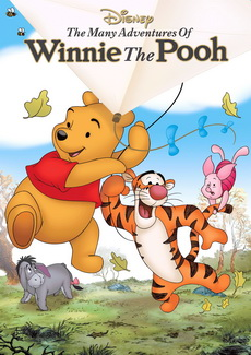 The Many Adventures of Winnie the Pooh 720p