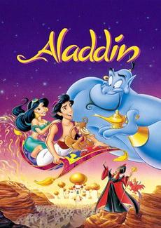 Aladdin 720p Diamond Edition