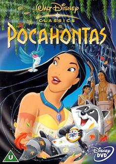 Pocahontas 720p