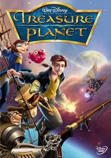 Treasure Planet 720p