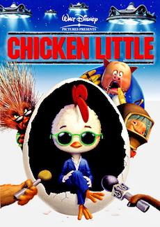 Chicken Little 720p