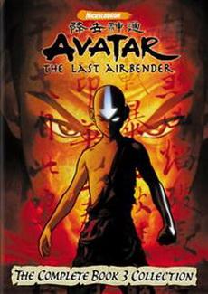 Avatar: The Last Airbender (Season 3) 720p