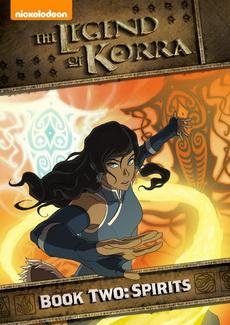 The Legend of Korra (season 2) 720p
