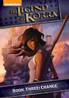 The Legend of Korra (season 3) 720p