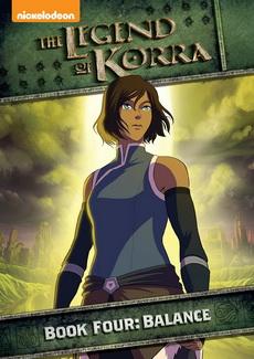 The Legend of Korra (season 4) 720p
