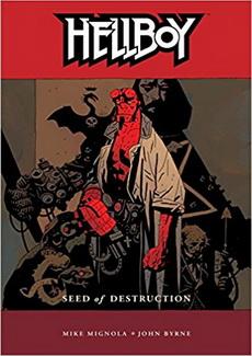 Hellboy BPRD - Complete Series (Ocnosis) (update 09.06.2009)
