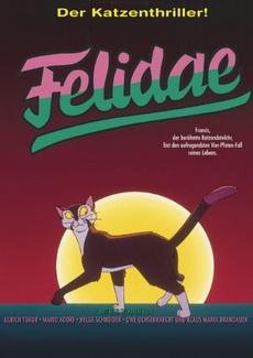 Felidae 1994 HD 720p